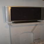 Muebles para TV MuroBlock