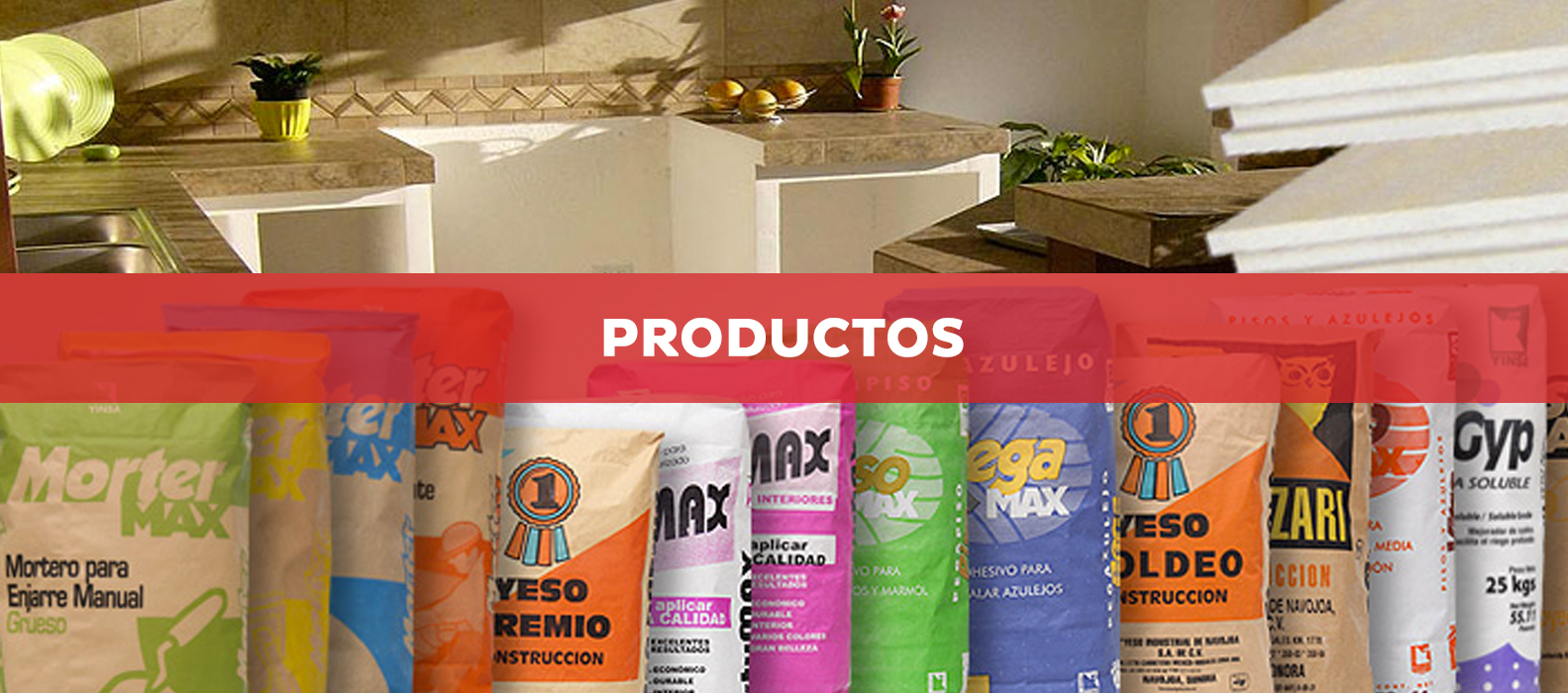 Productos Muroblock Tijuana