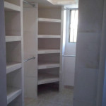 Closet MuroBlock